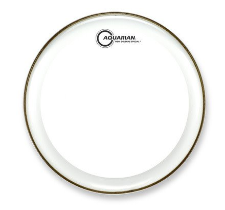 Aquarian Aquarian New Orleans Special Drum Head 14in