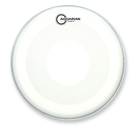 Aquarian Aquarian Studio-X Coated Power Dot Drum Head 14in