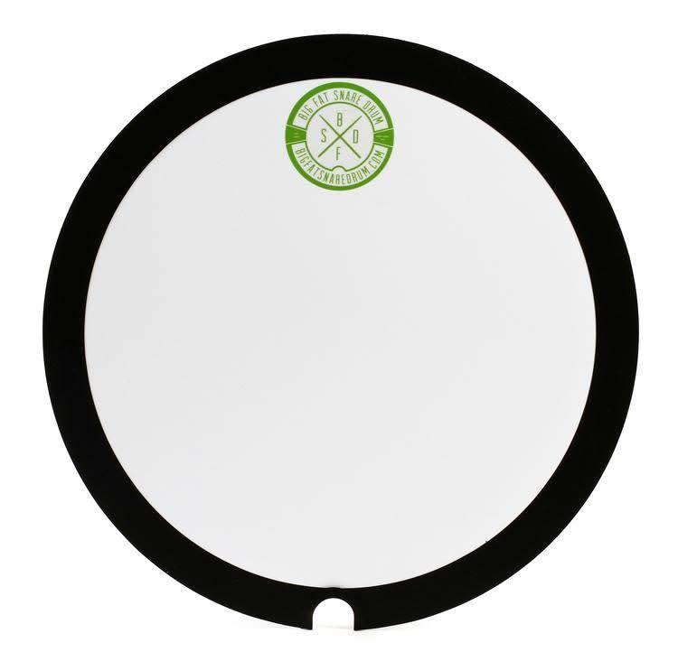 BFSD Big Fat Snare (Green Monster, heavy) 14po