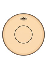 Remo Powerstroke 77 Colortone Orange Head 13in