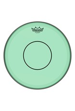 Remo Powerstroke 77 Colortone Green  Head 13in
