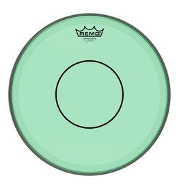 Remo Peau Powerstroke 77 Colortone Vert 13po