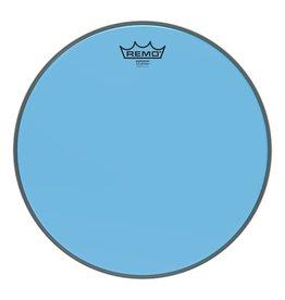 Remo Emperor Colortone Blue  Head 16in