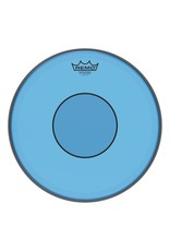 Remo Powerstroke 77 Colortone Blue Head 13in