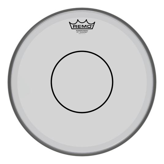 Remo Powerstroke 77 Colortone Smoke Head 14in