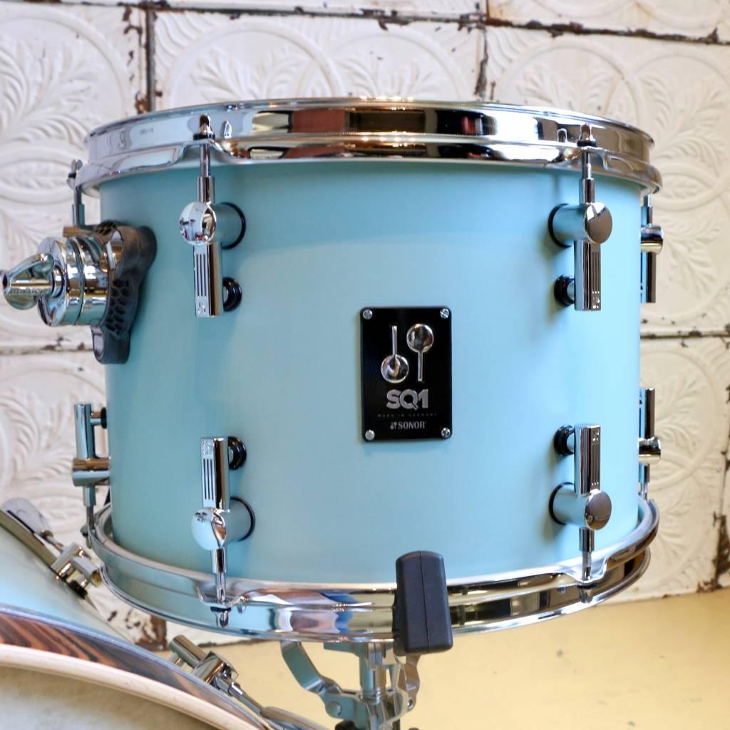 Sonor Sonor SQ1 Cruiser Blue Drum Kit 24-13-16