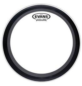 Evans Peau de grosse caisse Evans GMAD Clear 22po