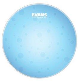 Evans Peau de grosse caisse Evans Hydraulic Blue 22po