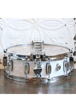 Caisse claire Rogers Dyna-Sonic White Marine Pearl 14X5po