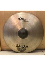 Sabian Used Sabian HH Raw-Bell Dry Ride 21in