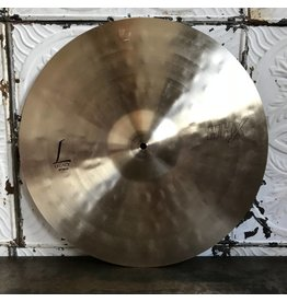 Sabian Cymbale ride usagée Sabian HHX Legacy 20po