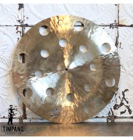 Dream Dream Vented Pang Chinese Cymbal 22in