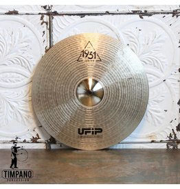 U-FIP UFiP Est.1931 Series Crash Cymbal 17in