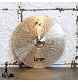 UFiP Cymbale crash UFiP Est.1931 Series 18po