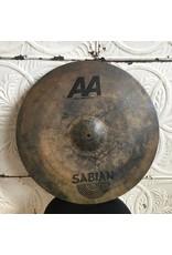 Sabian Used Sabian AA Raw Ride 20in