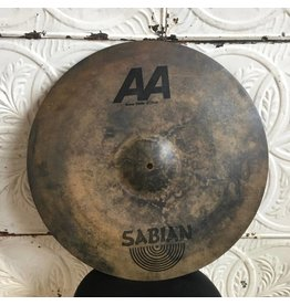 Sabian Used Sabian AA Raw Ride 20in