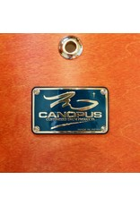 Canopus Batterie Canopus RFM Club Navel Oil 15-10-13po