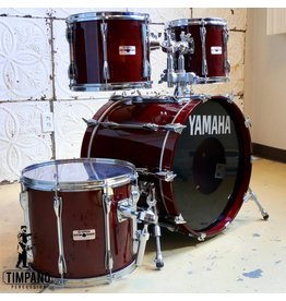 Yamaha Used Yamaha Recording Custom Drum Kit 20-10-12-14in