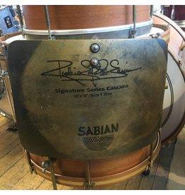 Sabian Sabian Signature Cascara 14X10po usagé