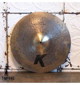 Zildjian Cymbale ride usagée Zildjian Left Side (sans rivets) 20po