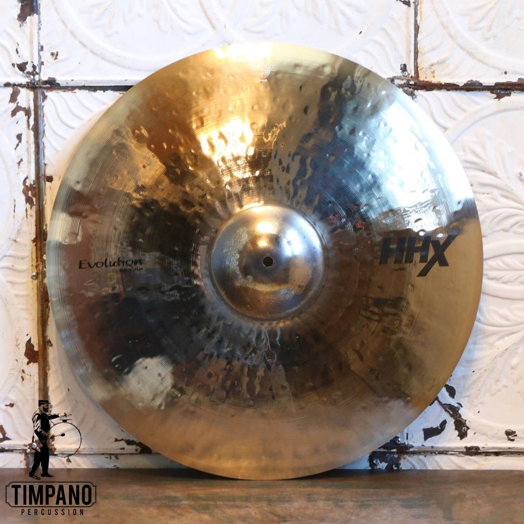 Sabian Sabian HHX Evolution Ride Cymbal 22in