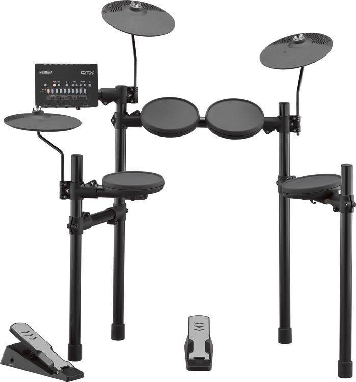 Yamaha Yamaha DTX402K Electronic Drum Kit