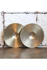 Zildjian Used Zildjian Avedis Hi-hat Cymbals (made in Canada) 14in