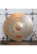 U-FIP Cymbale ride UFiP Natural Light 21po