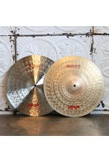 U-FIP UFiP Natural Light Hi-hat Cymbals 15in