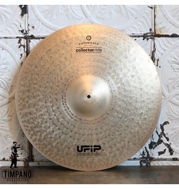 U-FIP Cymbale ride UFiP Experience Collector 22po