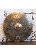 Used Meinl Byzance Transition Ride Cymbal 21in