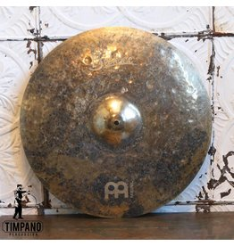 Cymbale ride usagée Meinl Byzance Transition 21po