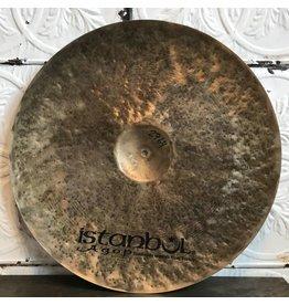 Istanbul Agop Cymbale ride usagée Istanbul Agop Jazz Special 24po