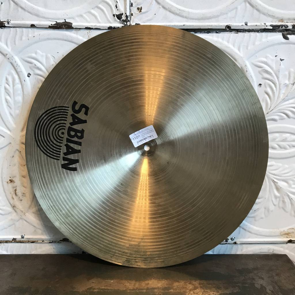 Sabian Used Sabian XS20 Medium Ride 20in