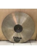 Sabian Cymbale ride usagée Sabian HHX Groove Ride 21po