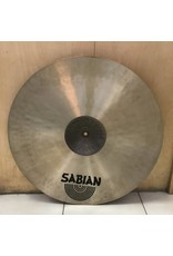 Sabian Used Sabian HHX Groove Ride 21in