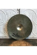 Zildjian Cymbale crash usagée Zildjian Avedis Brilliant 16po