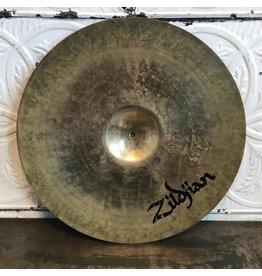 Zildjian Used Zildjian K Custom Medium Ride 20in