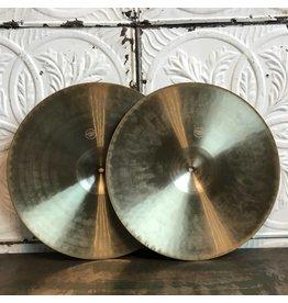 Paiste Cymbales hi-hat usagées Paiste Giant Beat 15po