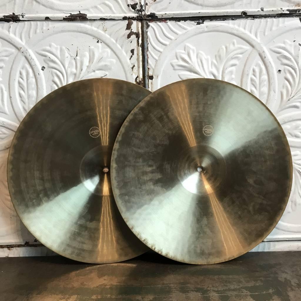 Paiste Used Paiste Giant Beat Hi-Hat 15in