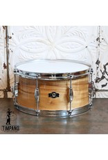 George Way Caisse claire George Way Carter McLean 14X7po