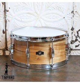 George Way George Way Carter McLean Snare Drum 14X7in