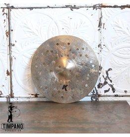 Zildjian Cymbale hi-hat Zildjian K Special Dry FX Top 14po