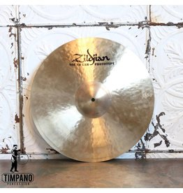 Zildjian Zildjian Prototype K Extra Thin Crash Cymbal 18in