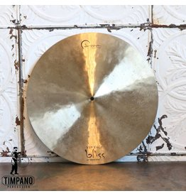 Dream Used Dream Vintage Bliss Crash/ride Cymbal 19in