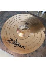 Zildjian Cymbale Zildjian Spiral Trash 18po