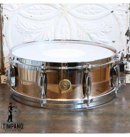 Gretsch Gretsch Bronze Snare Drum 14X5in