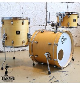 Gretsch Used Gretsch Catalina Maple Drum Kit 18-12-14in