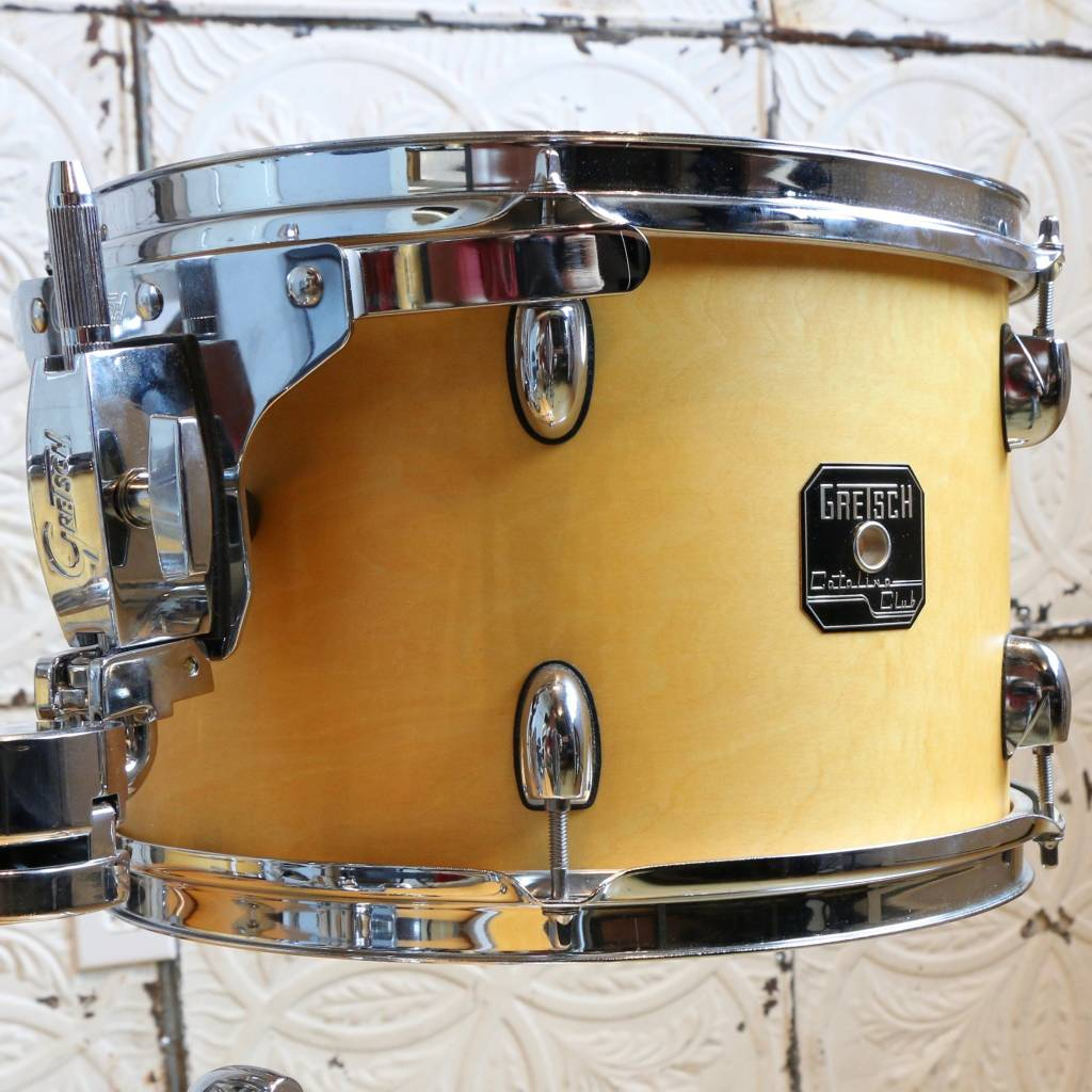Gretsch Batterie usagée Gretsch Catalina Maple 18-12-14po