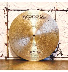 Istanbul Agop Used Istanbul Agop Jazz 20in